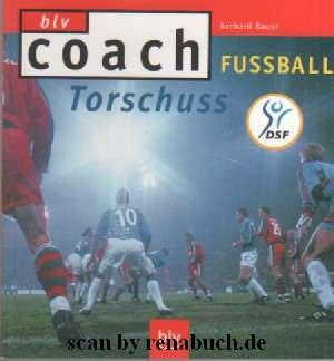 Fussball: Torschuss