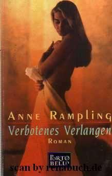 Verbotenes Verlangen: Rampling, Anne: