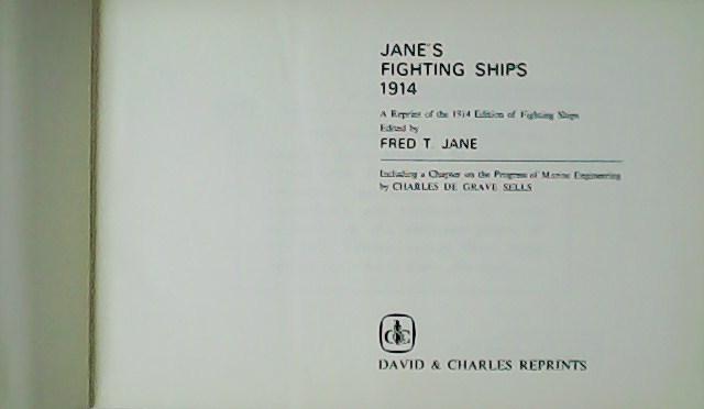 Jane s Fighting Ships 1914.