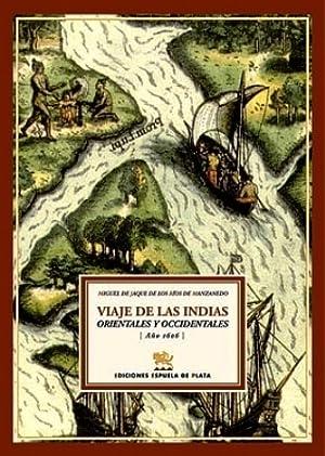Viaje de las Indias orientales y occidentales: JAQUE DE LOS