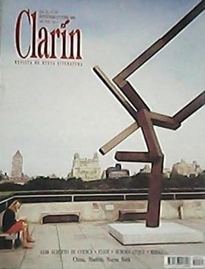 CLARIN, nº35. Año VI. Revista de Nueva
