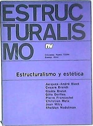 Estructuralismo y estética.: BIZET, Jacques André,