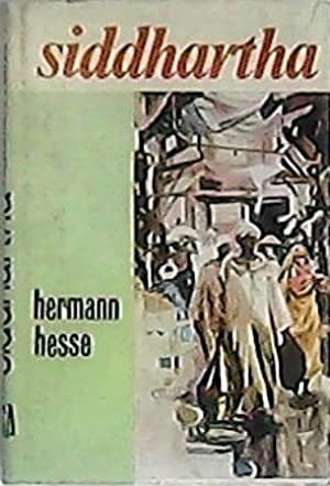 Siddhartha. Tradución de Ricardo Bumantel.: HESSE, Herman.-