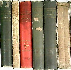 Enciclopedia de la literatura. 6 tomos.: JARNÉS, Benjamín.-