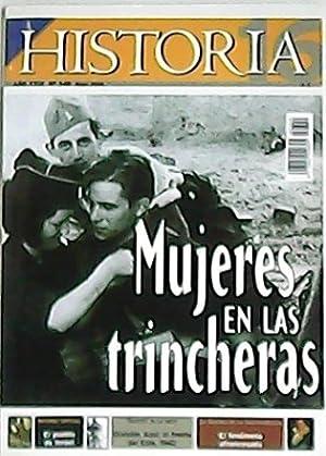 HISTORIA 16, nº349, año XXIX (Mujeres en