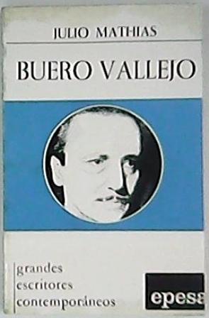 Buero Vallejo.: MATHIAS, Julio.-