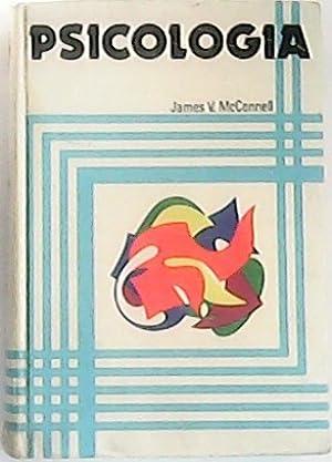 Psicología. Incluye apéndice estadístico escrito por Darrell: WHITTAKER, James O.-