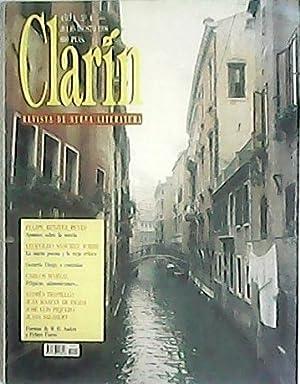 CLARÍN, nº4. Año I. Revista de Nueva