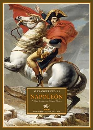 Napoleón. Traducción de Damián V. Solano Escolano.: DUMAS, Alexandre.-