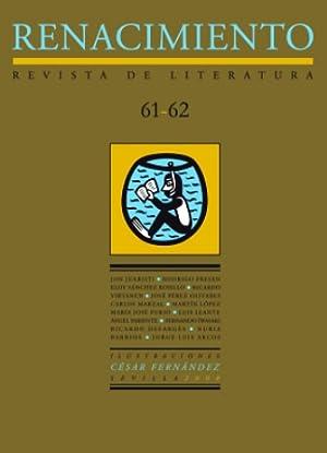 RENACIMIENTO, nº61-62. Revista de Literatura. Dirigida por