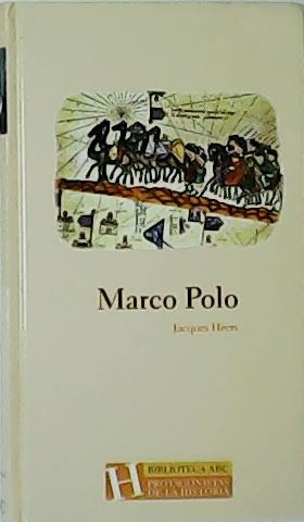 Marco Polo.: HEERS, Jacques.-