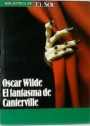 El fantasma de Canterville.: WILDE, Oscar.-