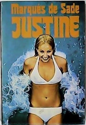 Justine.: SADE, Marqués de