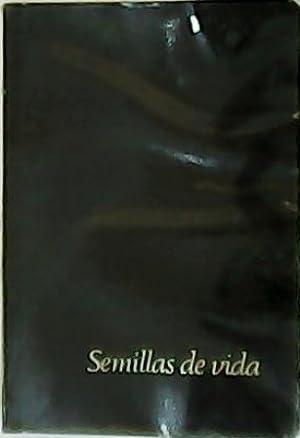 Semillas de vida.: HERRANZ ESTABLES, Manuel.-