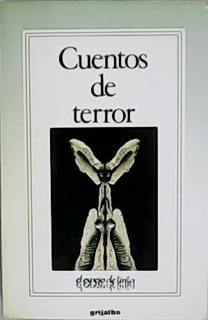 Cuentos de terror.: VV. AA.-