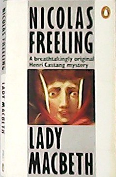 Lady Macbeth.: FREELING, Nicolas.-