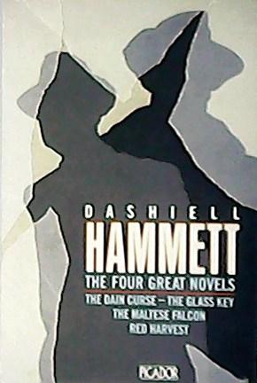 The Four Great Novels: Red Harvest /: HAMMETT, Dashiell.-