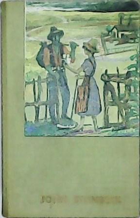 Obras de John Steinbeck. El ómnibus perdido: STEINBECK, John.-