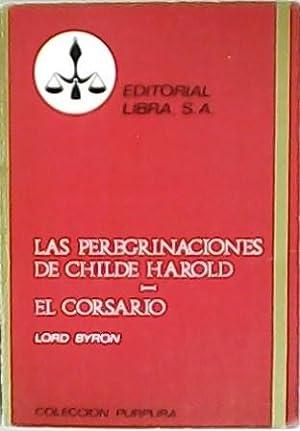 Las peregrinaciones de Childe-Harold / El corsario.: BYRON, Lord.-