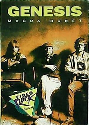 Genesis.: BONET, Magda.-