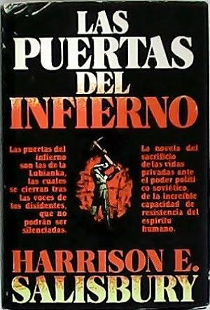 Las puertas del infierno. Traducción de Jaime: SALISBURY, Harrison E.-
