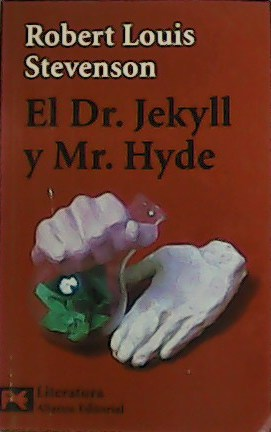 El Dr. Jekyll y Mr. Hyde.: STEVENSON, Robert Louis.-