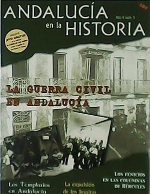Andalucía en la Historia: La Guerra Civil