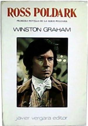 Ross Poldark (Primera novela de la serie: GRAHAM, Winston.-