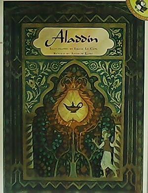 Aladdin.: LANG, Andrew.-