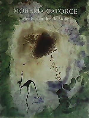 Morería catorce.: FERNÁNDEZ DE MOLINA,