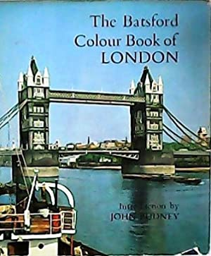 The Bastford. Colour book of London. Introduction: VV. AA.-