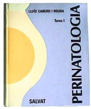 Perinatología. Tomos I y II.: CABERO I ROURA, Lluís.-
