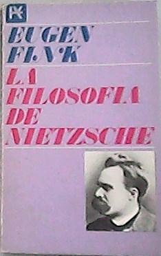 La filosofia di Nietzsche.: FINK, Eugen.-