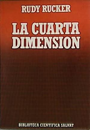 rudy rucker - cuarta dimension - Libros - Iberlibro