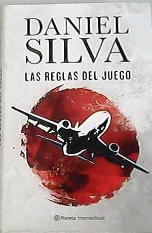 Las reglas del juego. Traducción de Dolores Posadas Mañé.: SILVA, Daniel.-