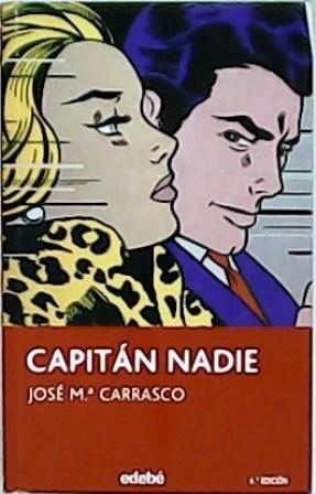 CAPITAN NADIE PERISCOPIO