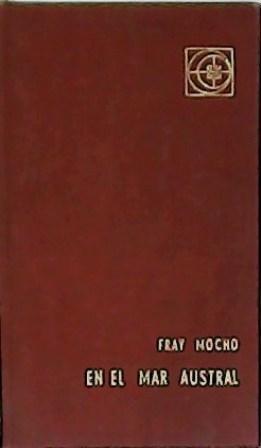 Fray Mocho: En el mar austral. Ilustración: ÁLVAREZ, José S.-