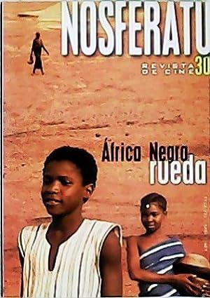Nosferatu, revista de cine 30: África Negra: VV. AA.-