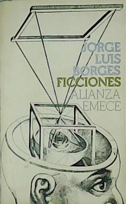 Ficciones.: BORGES, Jorge Luis.-