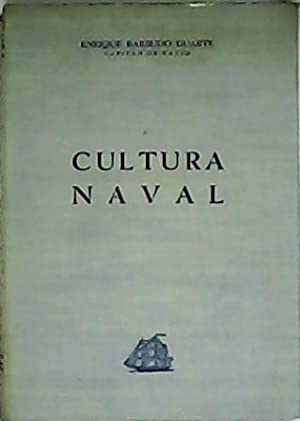 Cultura Naval.: BARBUDO DUARTE, Enrique.-