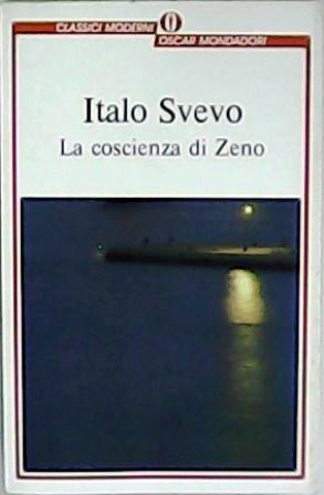 La coscienza di Zeno.: SVEVO, Italo.-