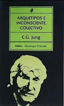 Arquetipos E Inconsciente Colectivo Jung C G Abebooks