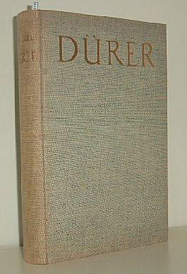 Dürer und seine Zeit: Waetzoldt, Wilhelm: