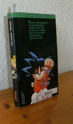 DRAGON BALL Bd. 37 - Kaioshin.