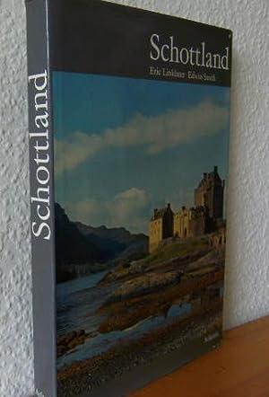 SCHOTTLAND Aufnahmen von Edwin Smith. Bilderläuterungen von O. Cook. Ins Deutsche ü...