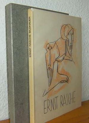 Ernst Rasche Bildhauer 1926 - 1986. Auftragsgebundene Arbeiten 1952 - 1986. Skulpturen, Portraits, ...