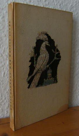 DER WEISSE VOGEL. Ein Märchen. [Die Übersetzung besorgte Rosemarie Heyd-Burkart unter ...