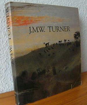 TURNER- J. M. W. Turner : Galeries