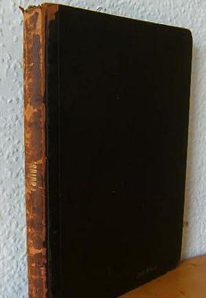 PAULUS. Oratorium nach Worten der heiligen Schrift. Op. 36. Felix Mendelssohn Bartholdy's S&...