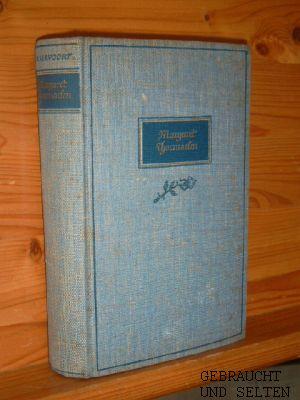 Margaret Thormaelen : Roman. Grote'sche Sammlung von: Vervoort, Pieter: